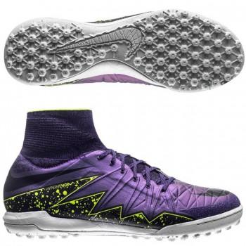 Сороконожки Nike HyperVenomX Proximo TF