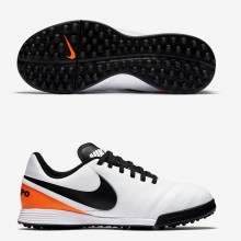 Сороконожки детские Nike Tiempo Legend VI TF Junior