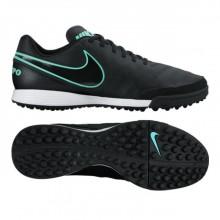 Сороконожки Nike Tiempo Genio Leather TF