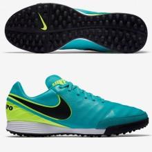 Сороконожки Nike Tiempo Mystic V TF
