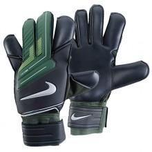 Вратарские перчатки Nike GK Grip3 Black Green
