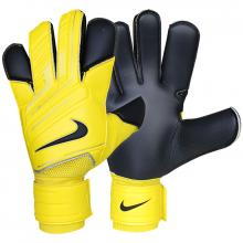 Вратарские перчатки Nike GK Grip3 Yellow Black