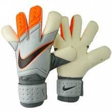 Вратарские перчатки Nike GK Vapor Grip3 Grey Orange