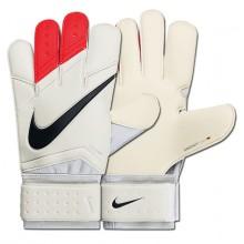 Вратарские перчатки Nike GK Vapor Grip3 White Orange
