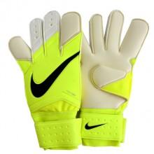 Вратарские перчатки Nike GK Grip3 Lemon