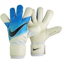 Вратарские перчатки Nike GK Vapor Grip3 White Blue