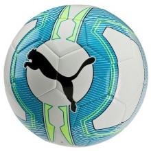 Мяч Puma evoPOWER 6.3 Trainer MS (бело-голубой)