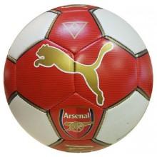 Мяч PUMA Arsenal Fan Ball (красно-белый)