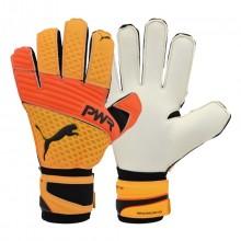 Вратарские перчатки Puma evoPOWER Grip 2 Orange