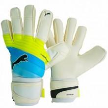 Вратарские перчатки Puma evoPOWER Grip 2 White
