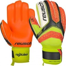 Вратарские перчатки Reusch Pulse Prime S1 Finger Support