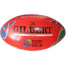 Мяч для регби Gilbert 2015