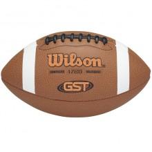Мяч для американского футбола Wilson W GST Composite SS17XB