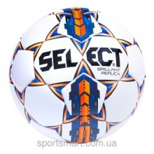 Мяч для футбола Select Brillant Replica