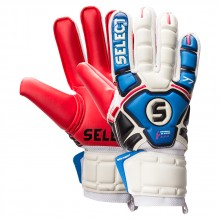 Вратарские перчатки Select Goalkeeper Gloves 77 Super Grip Slim