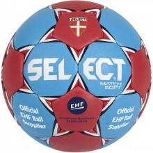 Гандбольный мяч Select Match-Soft IHF (2 size)