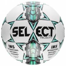 Мяч для футбола Select Velocity IMS