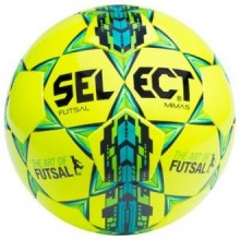 Мяч для футзала Select Futsal Mimas yellow
