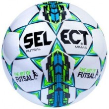 Мяч для футзала Select Futsal Mimas white