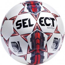 Мяч для футбола Select Match FIFA