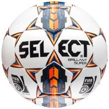 Мяч для футбола Select Brillant Super FIFA