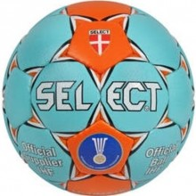 Гандбольный мяч Select Ultimate IHF (2 размер)