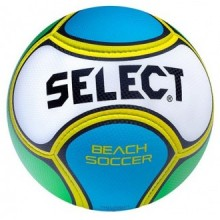 Мяч для футбола Select Beach Soccer (пляжный)