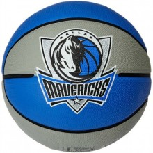 Баскетбольный мяч Spalding NBA TEAM MAVERICKS