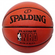 Баскетбольный мяч Spalding Platinum Excel Indoor/Outdoor