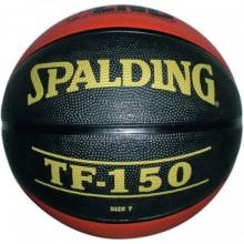 Баскетбольный мяч Spalding TF-150 LNB