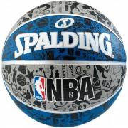 Баскетбольный мяч Spalding Graffiti