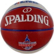Баскетбольный мяч Spalding TF 1000 LNB Leaders Cup
