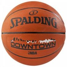 Баскетбольный мяч Spalding Downtown
