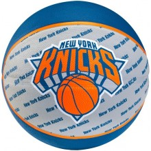 Баскетбольный мяч Spalding NBA TEAM NEW YORK KNICKS