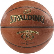 Баскетбольный мяч Spalding Rookie Gear Composite Leather