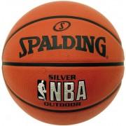 Баскетбольный мяч Spalding NBA Silver Outdoor size 3