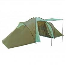 Палатка 6-и местная туристическая Time Eco Camping-6