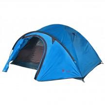 Палатка 4-х местная туристическая Time Eco Travel-4