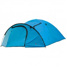 Палатка 4-х местная туристическая Time Eco Travel Plus-4