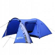 Палатка 3-х местная универсальная SOLEX (82191BL3)