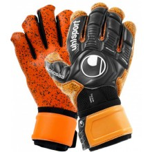 Вратарские перчатки Uhlsport Ergonomic 360 Supergrip Bionik+ X-Change