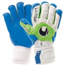Вратарские перчатки Uhlsport Ergonomic 360° Aquasoft