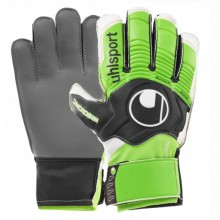 Вратарские перчатки Uhlsport Ergonomic Starter Graphit