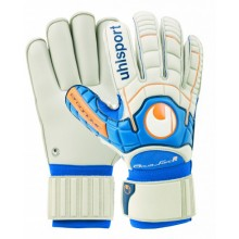 Вратарские перчатки Uhlsport Ergonomic Aquasoft Rollfinger