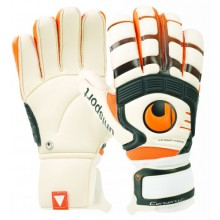 Вратарские перчатки Uhlsport Cerberus Absolutgrip Fingerbett