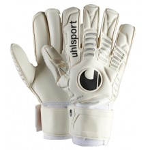 Вратарские перчатки Uhlsport Ergonomic Supersoft Rollfinger