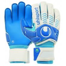 Вратарские перчатки Uhlsport Ergonomic Aquasoft Bionik+