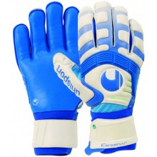 Вратарские перчатки Uhlsport Cerberus Aquasoft Absolutroll