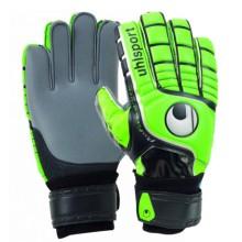 Вратарские перчатки Uhlsport Fangmaschine Soft Graphit