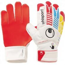 Вратарские перчатки Uhlsport Ergonomic Starter Soft